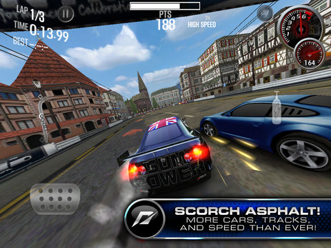 Kostenlos: Need for Speed – Shift 2 Unleashed