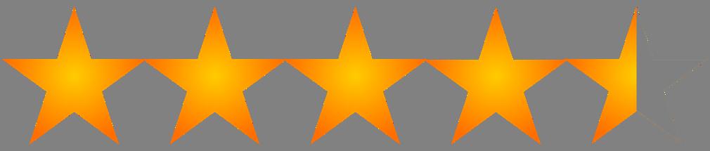 appchecker 4.5 stars appgemeinde
