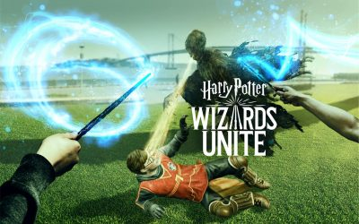 Harry Potter Wizards Unite: Einstiegshilfe für neue Auroren