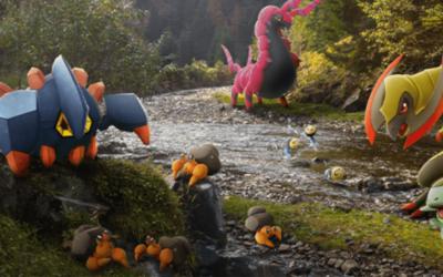 Warum Pokémon Go keine Welle an AR-Games ausgelöst hat