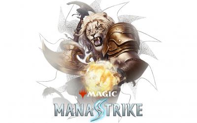 Magic: ManaStrike – Ajani-Guide