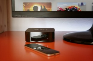 Apple TV 4 Spiele Test