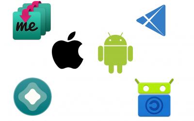 Apps ohne Apple und Google