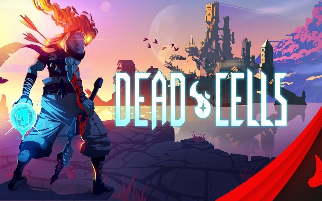 Dead Cells: Beliebtes Roguevania für iOS erschienen