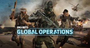 Call of Duty Global Operations Teaser
