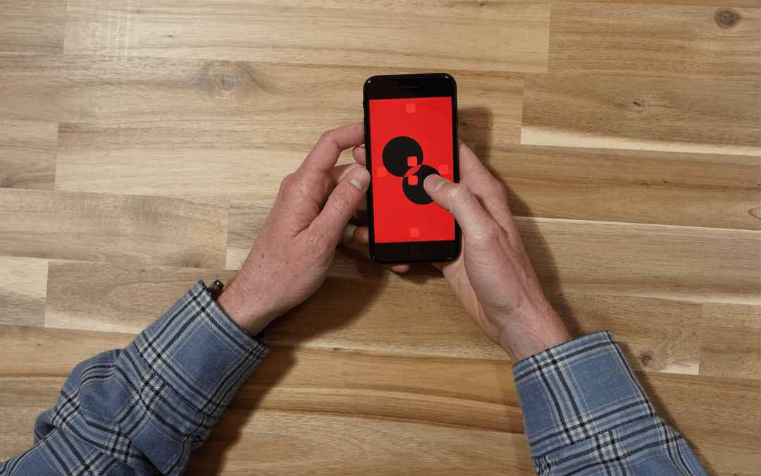 Blackbox: Rätseln ohne Bildschirmberührung