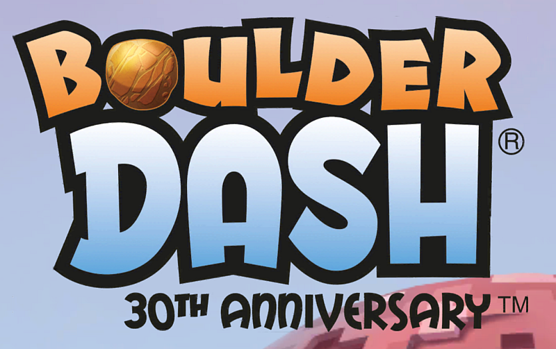 Review: Boulder Dash 30th Anniversary – Rockfords polarisierender Geburtstag [Update]