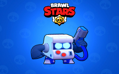 Brawl Stars: August-Update mit neuem Brawler