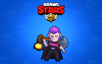 Brawl Stars: Mortis–Guide