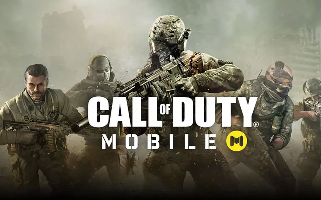 Call of Duty Mobile Beitragsbild