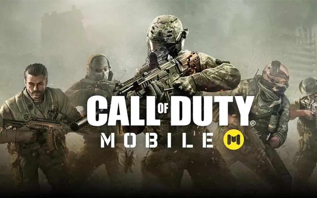 Call of Duty Mobile: Ableger für Smartphones hat ein Release-Datum