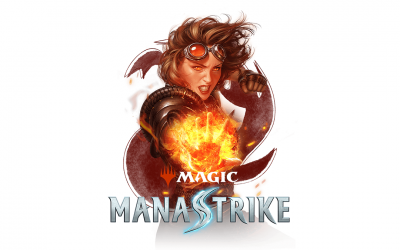 Magic: ManaStrike – Chandra Guide
