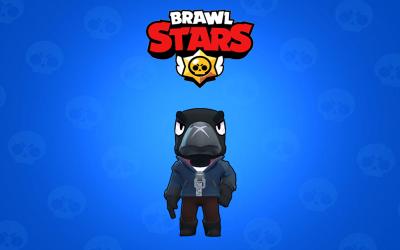 Brawl Stars: Der große Crow-Guide