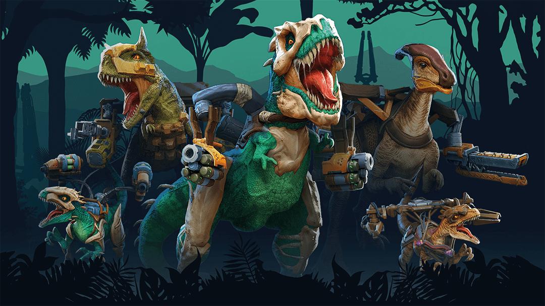Dino Squad Beitragsbild