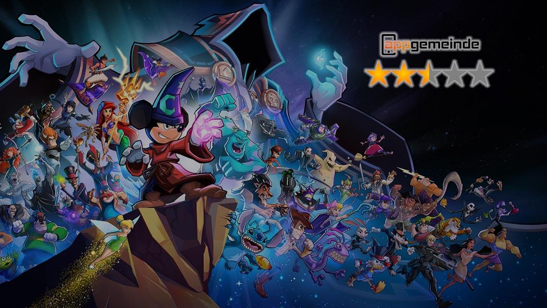 Disney's Sorcerer's Arena