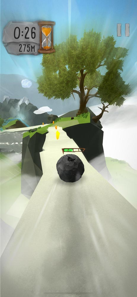 Downhill Legend Screenshot 7
