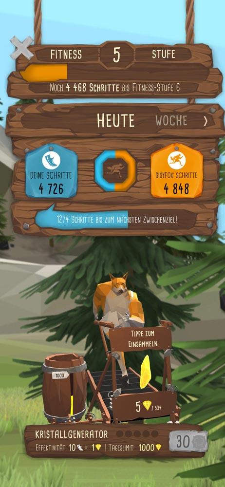 Downhill Legend Screenshot 5