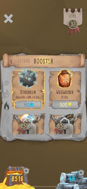 Downhill Legend Screenshot 6