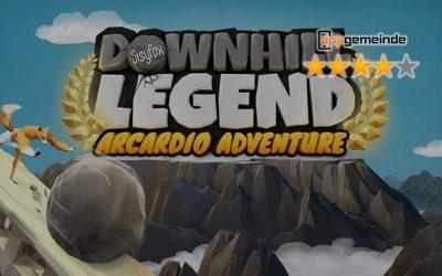 Downhill Legend im appchecker