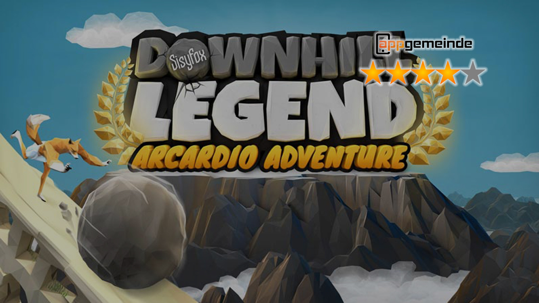 Downhill Legend appchecker