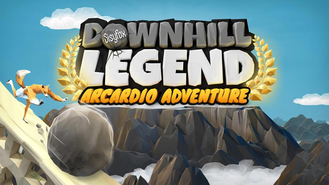 Downhill Legend
