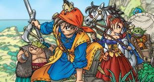 Dragon Quest VIII 1