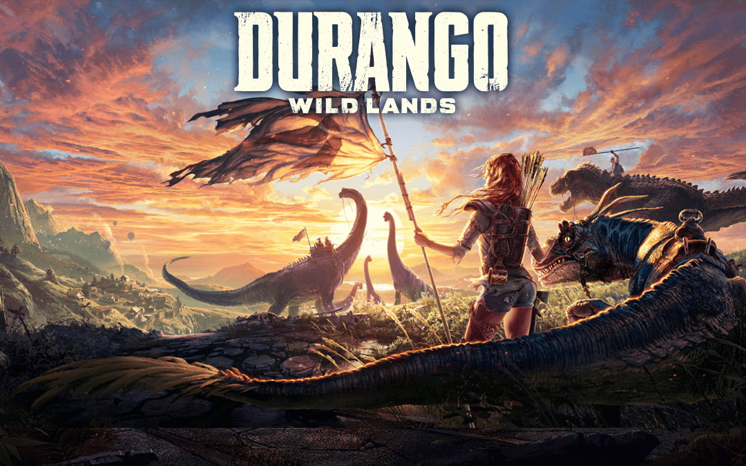 Durango: Wild Lands – Survival-RPG trifft Aufbauspiel