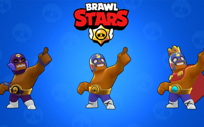 Brawl Stars: El Primo Guide