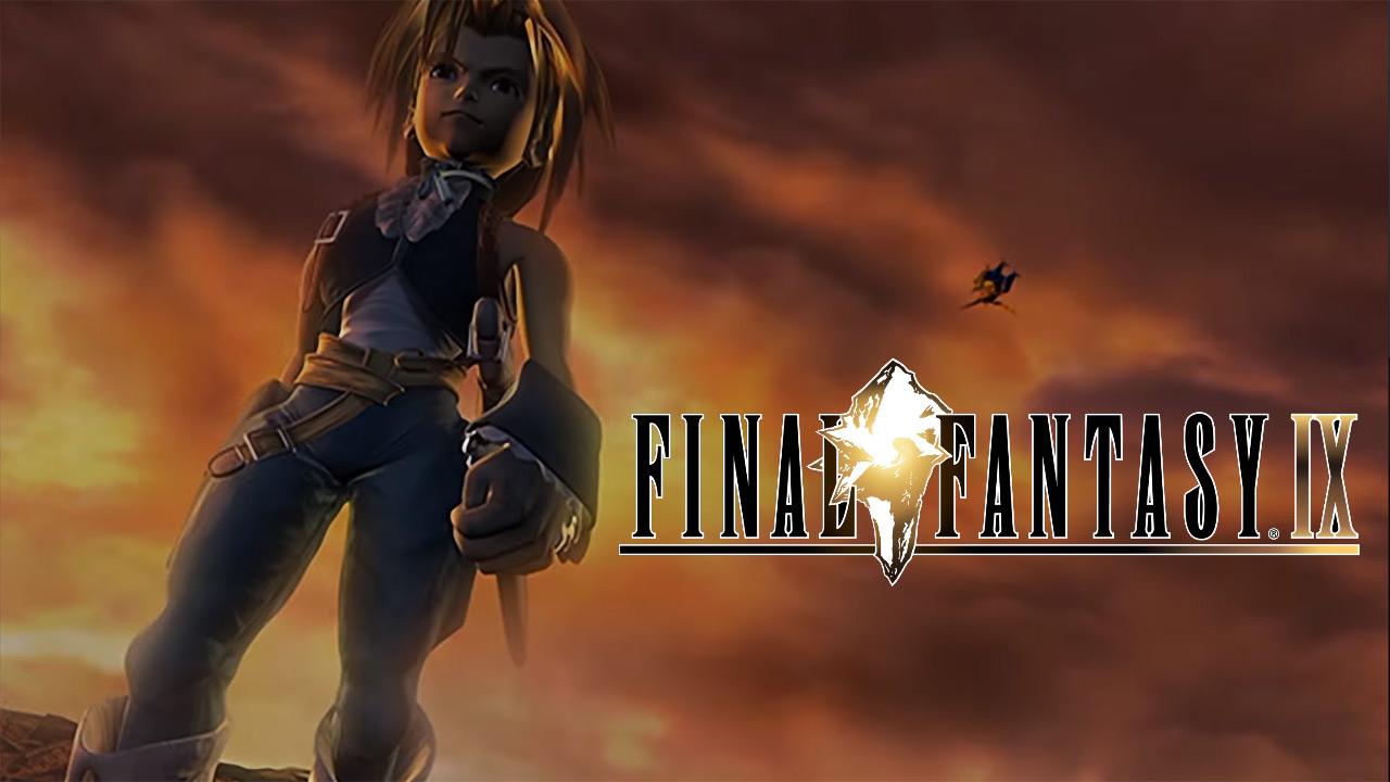 Review: Final Fantasy IX – Auf zum größten Rollenspiel-Abenteuer aller Zeiten?!