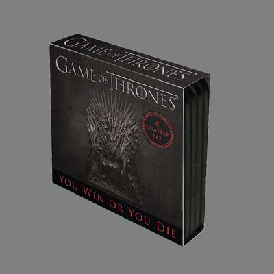 Game of Thrones Untersetzer