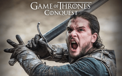 Game of Thrones: Conquest – Starke Lizenz, wenig Innovation