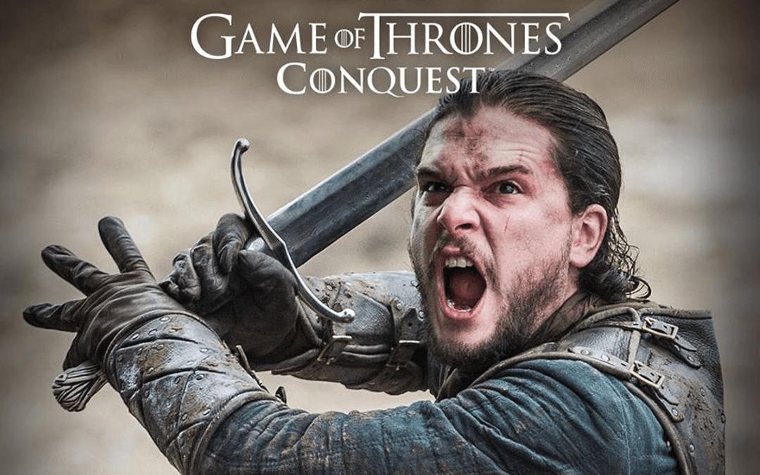 Game of Thrones: Conquest – Starke Lizenz, wenig Innovation