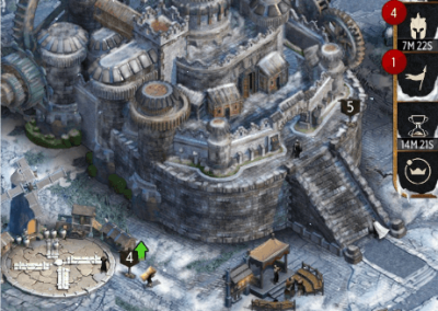 Game of Thrones: Conquest - Screenshot3