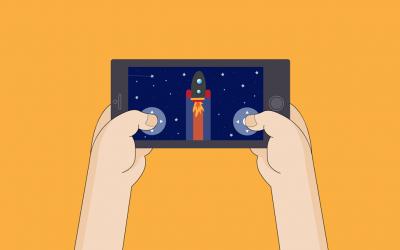 Gutscheine und Codes für Spiele-Apps