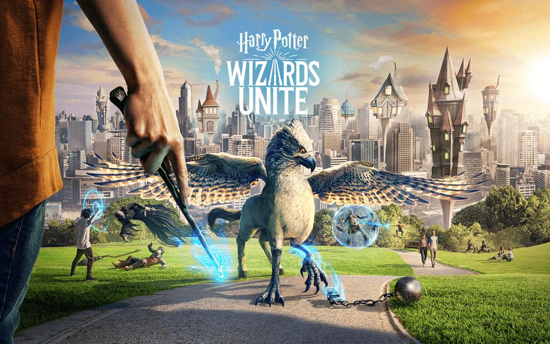 Harry Potter Wizards Unite: Neue Features und Events im August