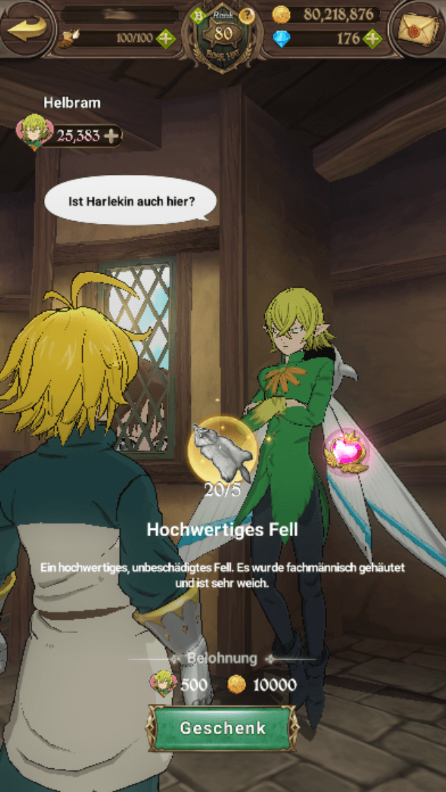 SDSGC_Helbram_Zuneigung_Geschenk