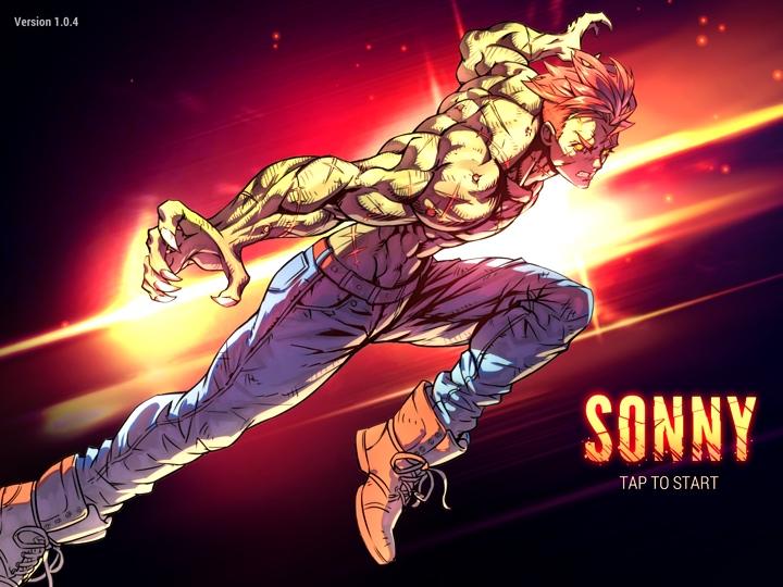 Review: Sonny – Auch ein Zombie darf mal Held sein