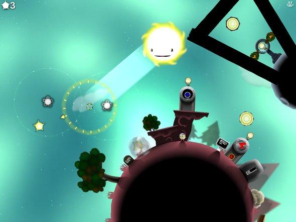 Incoboto – Tolles Jump&Run Adventure nun auch für iPhone und iPod