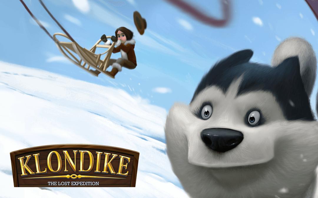Klondike Adventures: Der Ruf der Wildnis