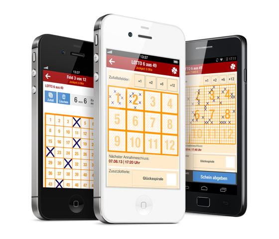 Lotto Online Spielen App