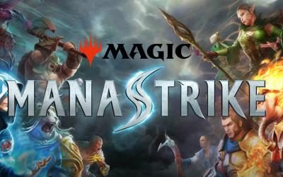 Magic: ManaStrike – Übersicht zu den Planeswalkern
