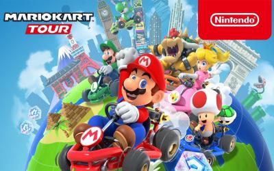 Mario Kart Tour: Funracer für Mobile hat ein Release Datum