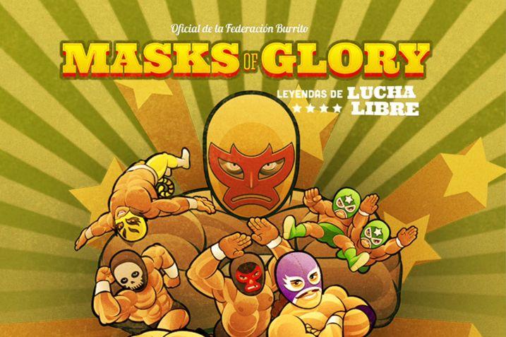 Review: Atomic Pinball: Masks of Glory – Wenn Lucha Libre auf Pinball trifft