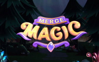 Merge Magic: Aus 3 mach 1