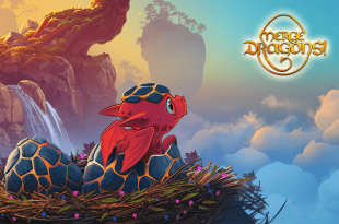 Merge Dragons Teaser
