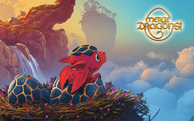 Merge Dragons: Tolles Spiel mit hoher Paywall