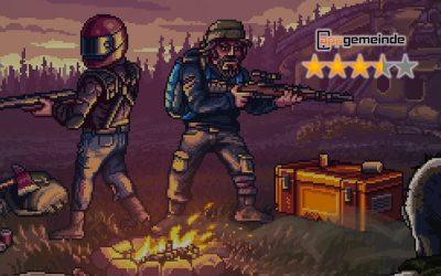 Mini DayZ 2: Apokalypse für die Hosentasche
