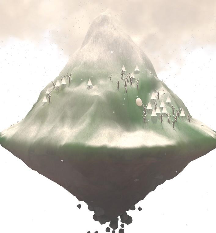 Mountain iOS