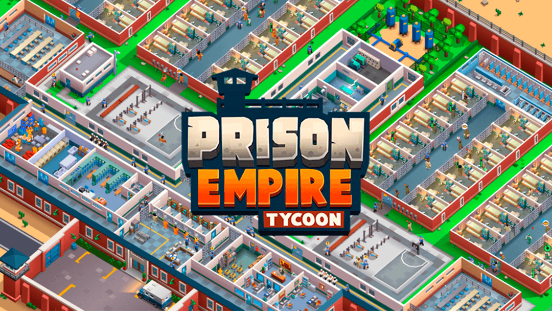 Prison Empire Tycoon: Tipps für einen reibungslosen Start
