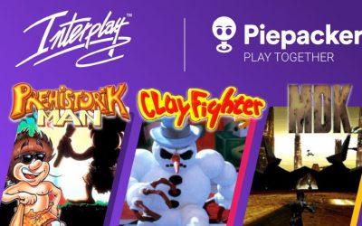 Wie funktioniert die neue Retro-Games-Plattform Piepacker?